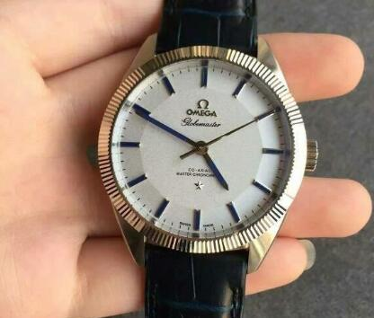 Копия Omega Constellation Globemaster 130.93.39.21.99.001