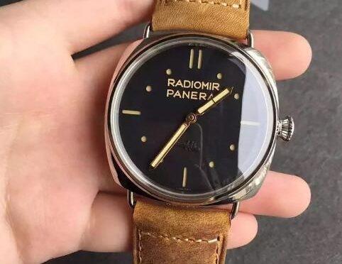 Реплика Panerai Radiomir PAM00425 Лучшие Mужские часы